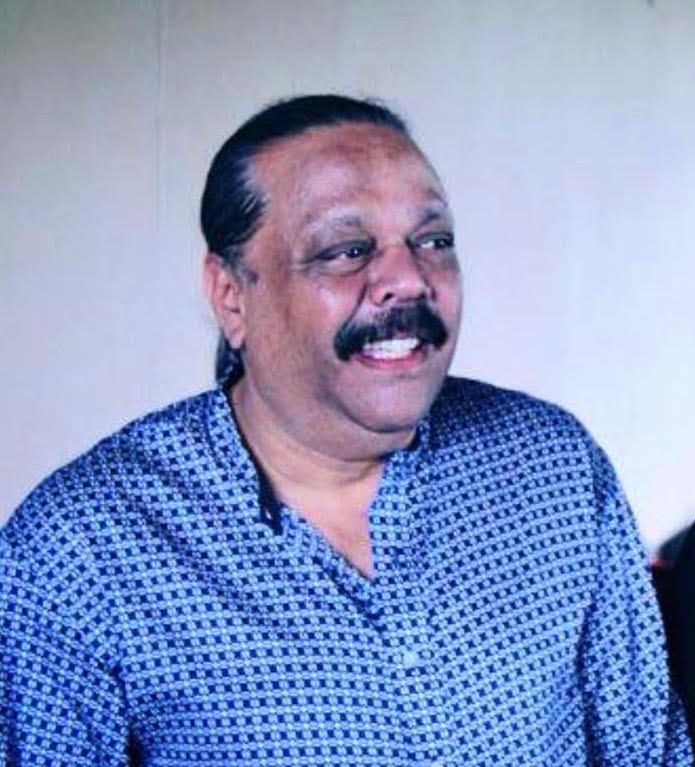Ajit Abhyankar, Founder/Director