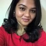 Shatarupa Mishra, IRS(IT)