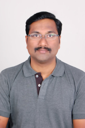 Bharat Reddy